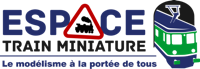 logo Espace Train Miniature