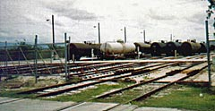 chemex yard