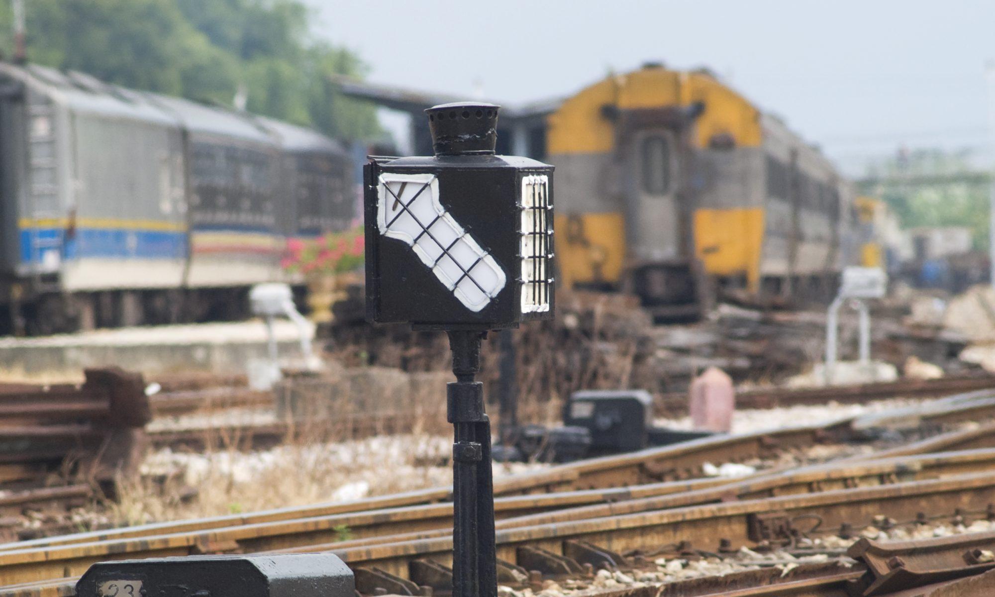 Espace Train Miniature